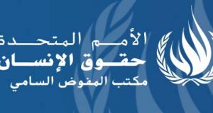 مفوضية حقوق الانسان